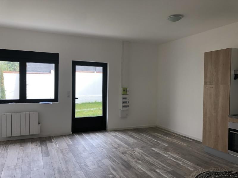 Vente loft/atelier/surface Gagny 162500€ - Photo 2