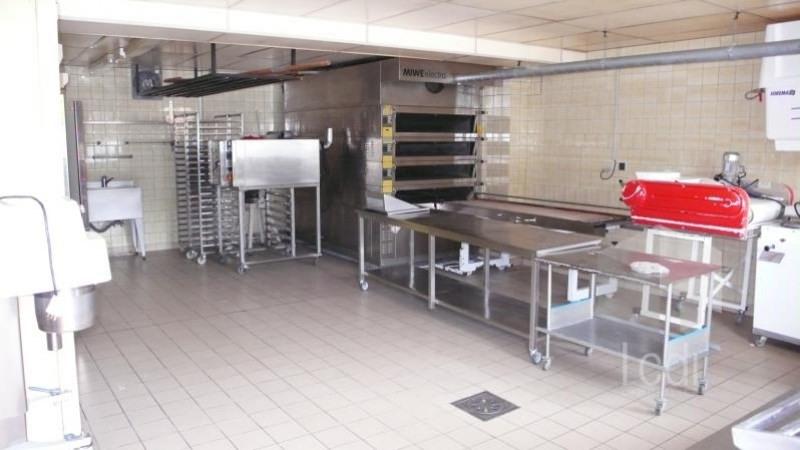 Vente fonds de commerce boutique Lutzelbourg 216800€ - Photo 4
