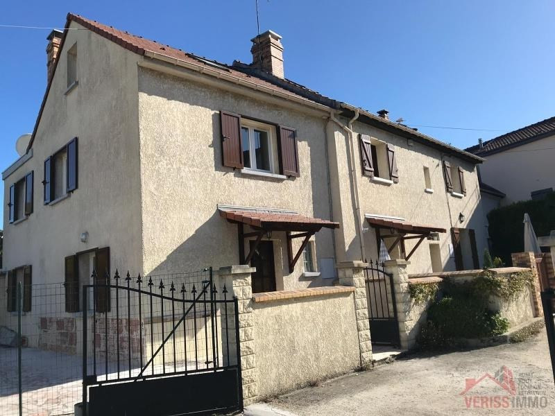 Vente maison / villa Saint witz 925 000€ - Photo 1