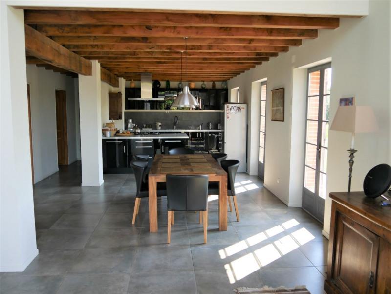 Sale house / villa Toulouse 495000€ - Picture 10