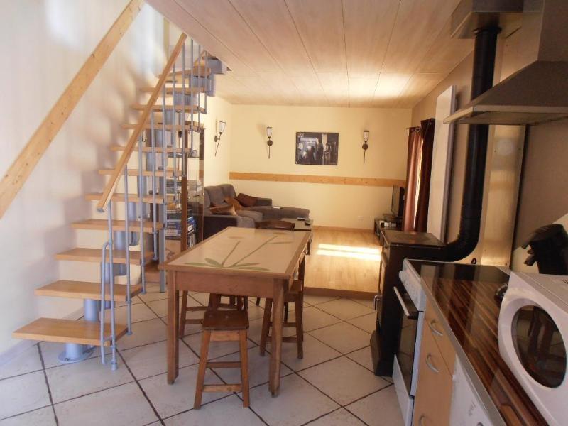 Sale house / villa Matafelon granges 130000€ - Picture 1