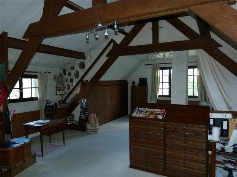 Vente maison / villa Galluis 430000€ - Photo 9