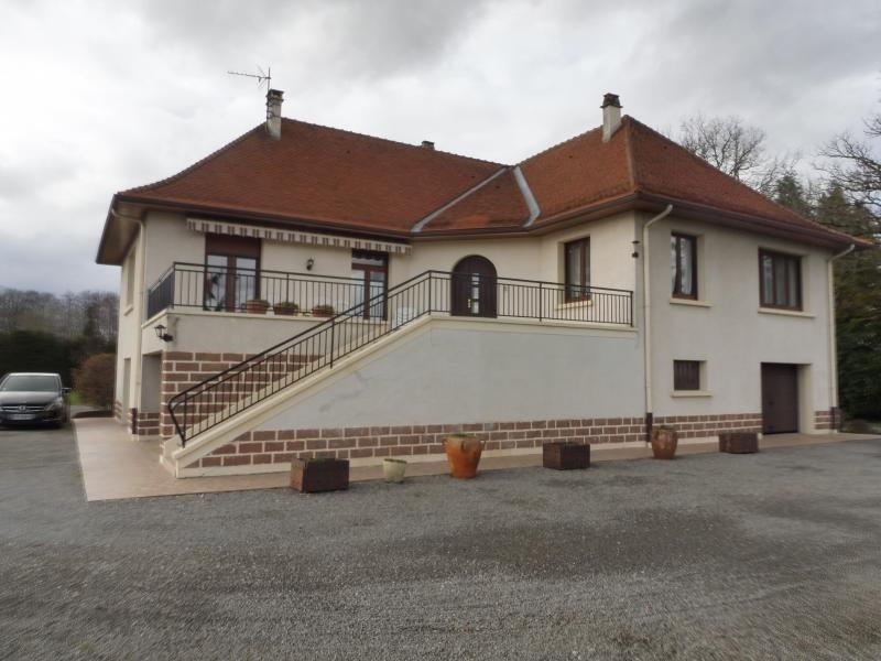 Sale house / villa Limoges 230000€ - Picture 1