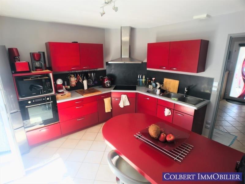 Verkauf haus Montigny la resle 235000€ - Fotografie 4