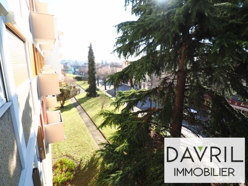Sale apartment Conflans ste honorine 182000€ - Picture 1