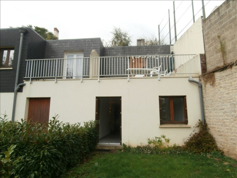 Investment property apartment Caen 98 000€ - Picture 3