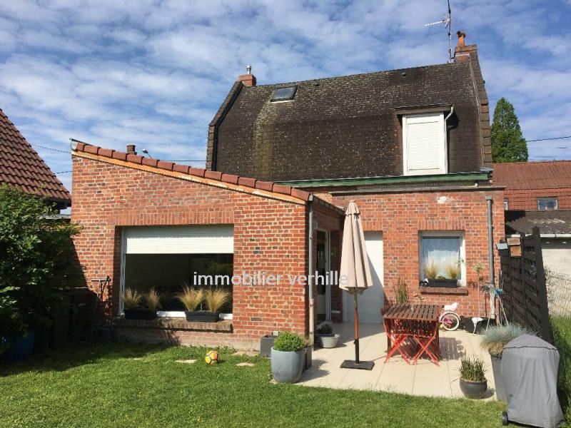 Rental house / villa Fleurbaix 795€ CC - Picture 1