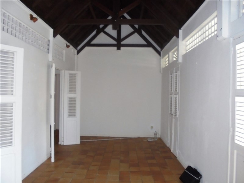 Sale house / villa St francois 235 440€ - Picture 2