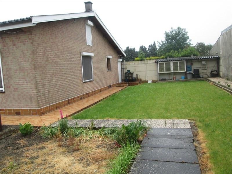 Sale house / villa Arleux 167000€ - Picture 4