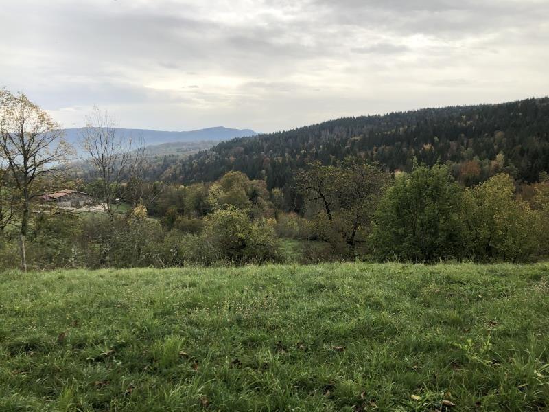 Vente terrain Echallon 95000€ - Photo 1