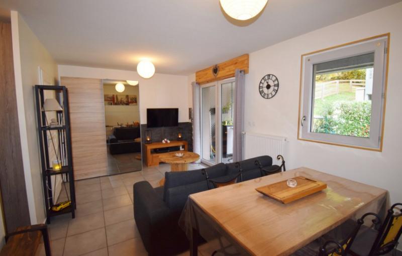 Vente appartement Sillingy 160000€ - Photo 4