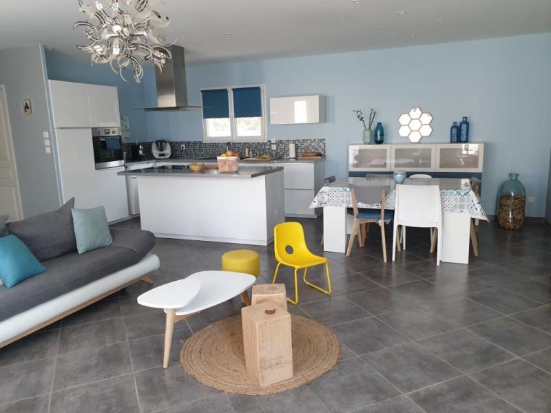 Sale house / villa Eyzin pinet 315000€ - Picture 6