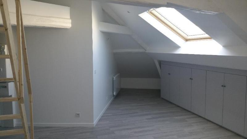 Rental apartment Thorigny sur marne 600€ CC - Picture 2