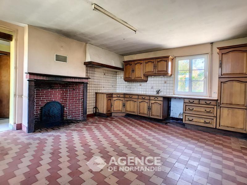 Vente maison / villa Montreuil-l'argillé 125000€ - Photo 3