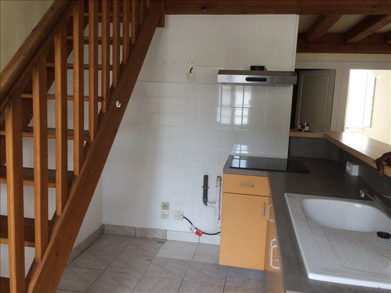 Location appartement Niort 491€ CC - Photo 1