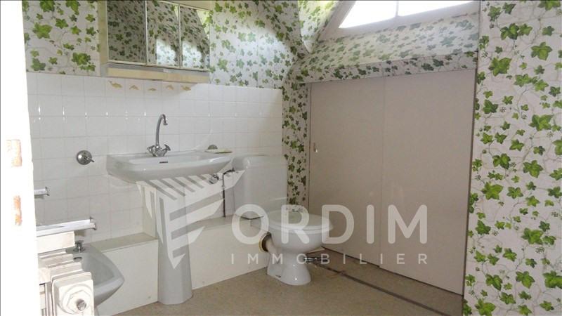 Vente maison / villa Toucy 164590€ - Photo 10