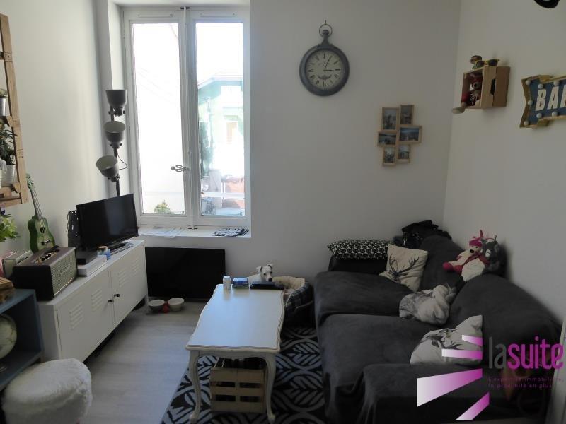 Vente appartement Lyon 8ème 135000€ - Photo 8