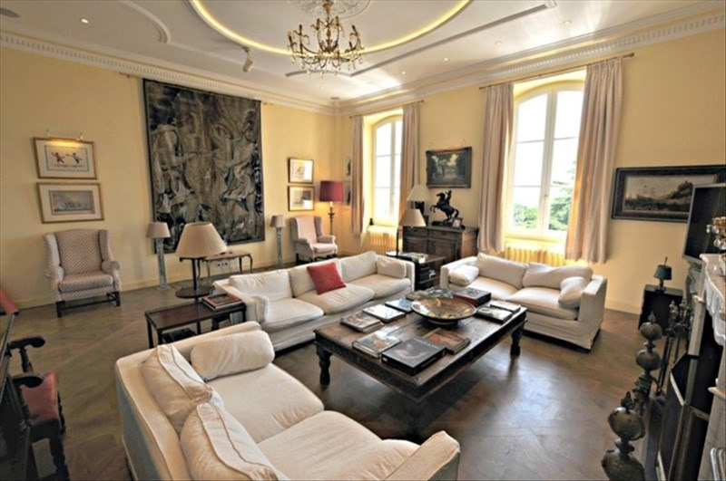 Deluxe sale apartment Cannes 995 000€ - Picture 1