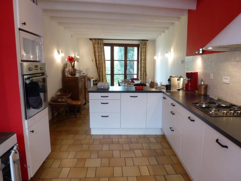 Vente maison / villa St bonnet de valclerieux 170000€ - Photo 3
