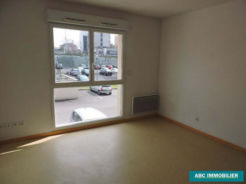 Location appartement Limoges 277€ CC - Photo 2