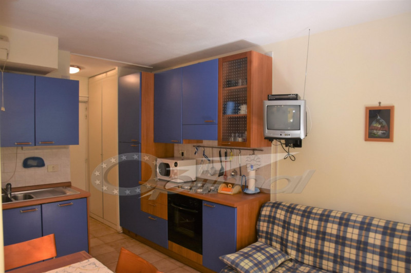 Vente appartement Menton 212000€ - Photo 5