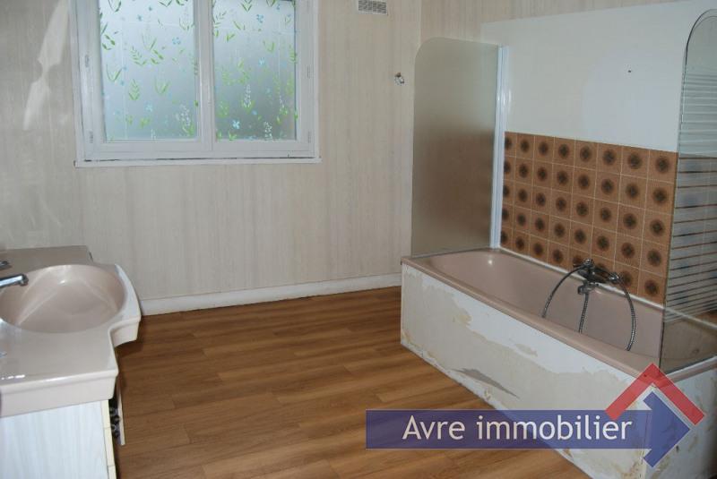 Sale house / villa Verneuil d avre et d iton 168000€ - Picture 6
