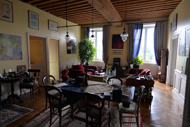 Immobile residenziali di prestigio appartamento Lyon 4ème 599000€ - Fotografia 1