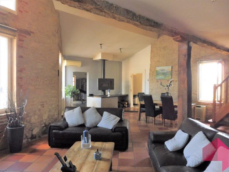 Sale house / villa Villefranche de lauragais 255000€ - Picture 2