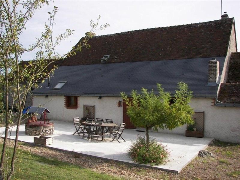 Vente maison / villa Amboise 279000€ - Photo 8