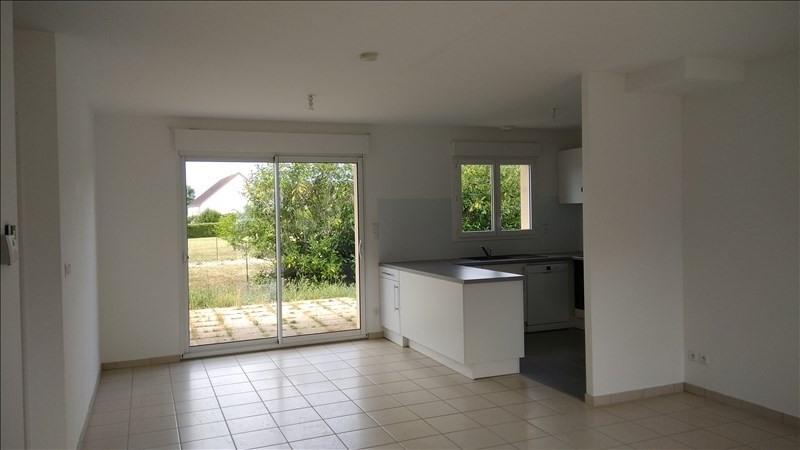Rental house / villa Meslay 750€ CC - Picture 3