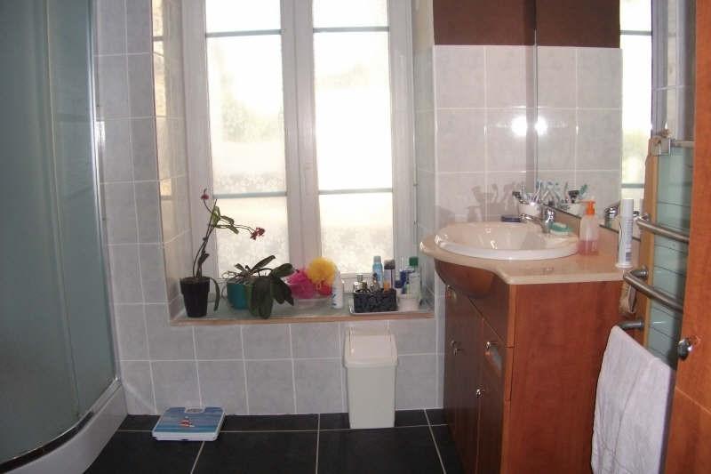 Sale house / villa Plouhinec 120750€ - Picture 9