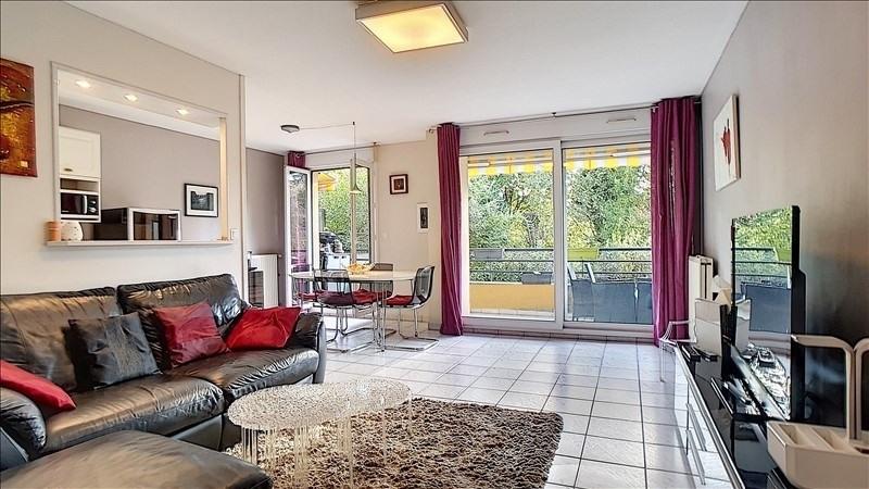 Vente appartement Poisat 290000€ - Photo 1