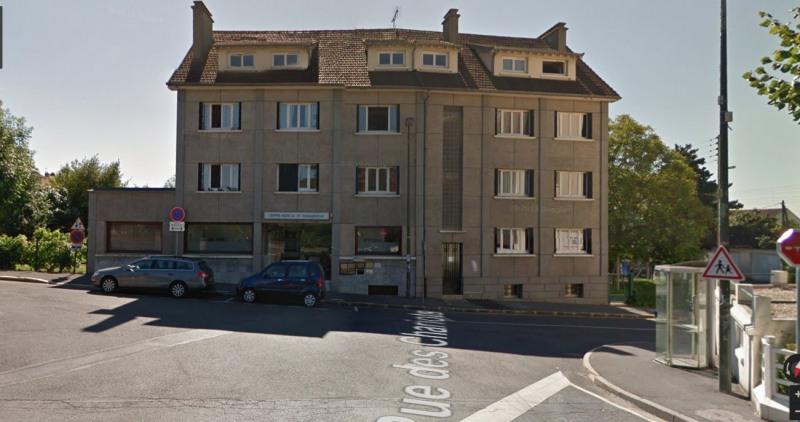 Rental apartment La frette-sur-seine 862€ CC - Picture 8
