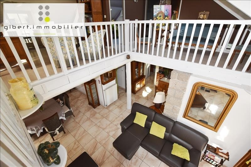 Sale house / villa Blavozy 374000€ - Picture 7