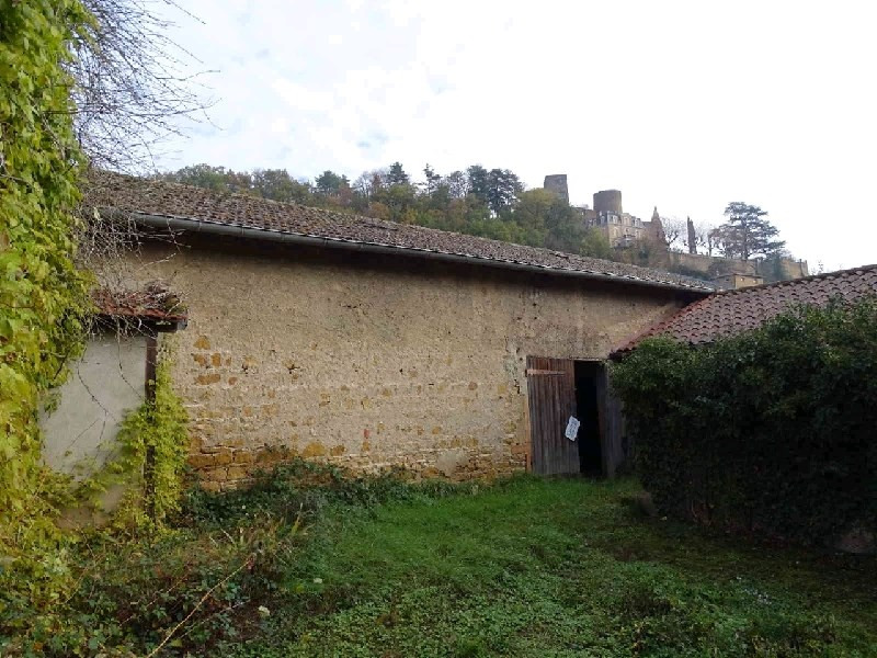 Investment property building Chatillon 265000€ - Picture 4