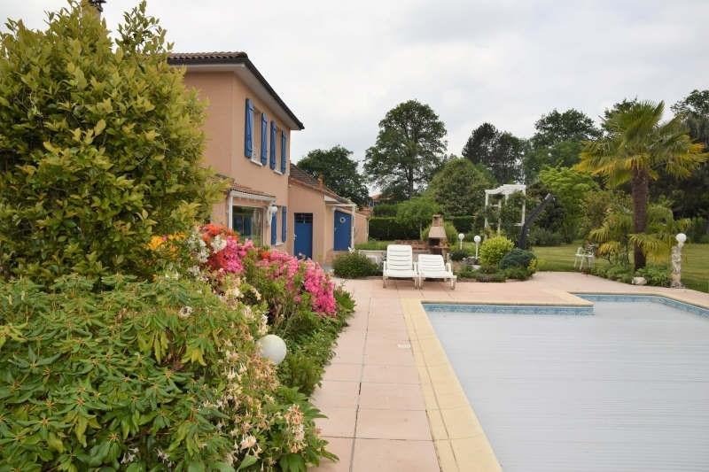 Sale house / villa Panazol 362000€ - Picture 5