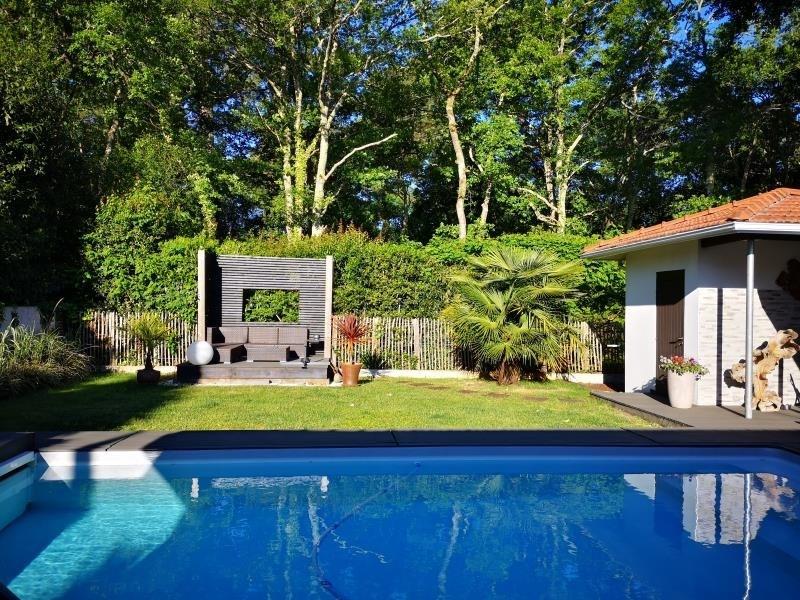 Vente de prestige maison / villa Gujan mestras 770000€ - Photo 2