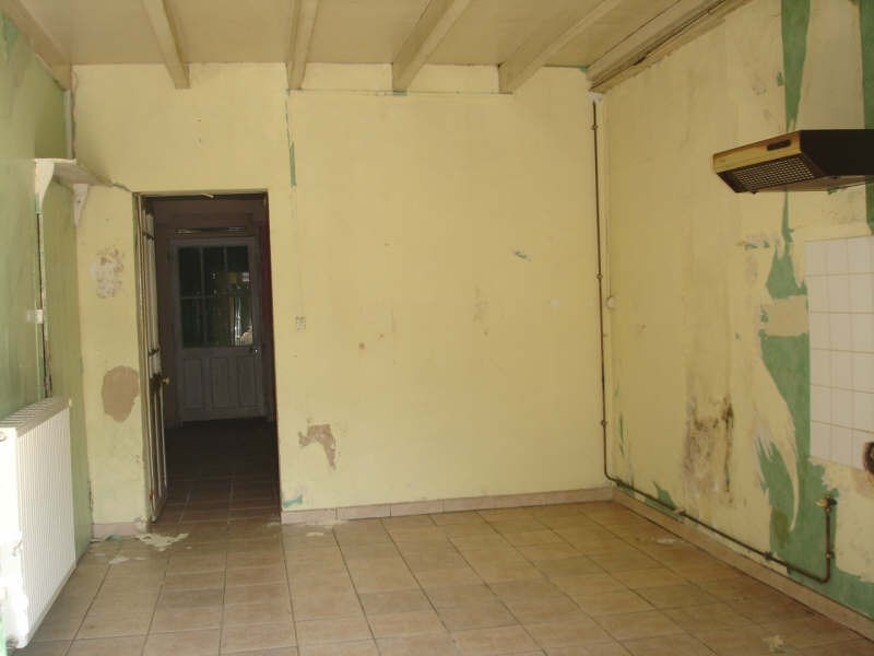 Vente maison / villa Mougon 46 200€ - Photo 2