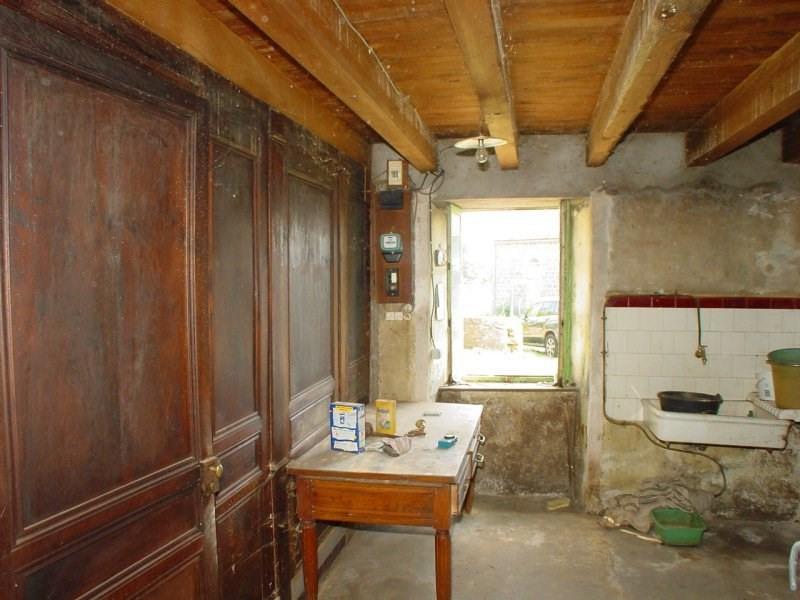 Sale house / villa Devesset 69500€ - Picture 11