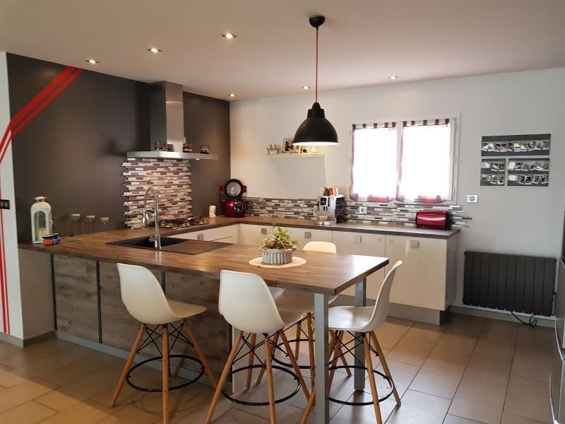 Vente maison / villa St medard d'aunis 389240€ - Photo 1