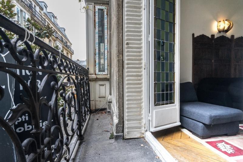 Vente appartement Paris 18ème 499000€ - Photo 10