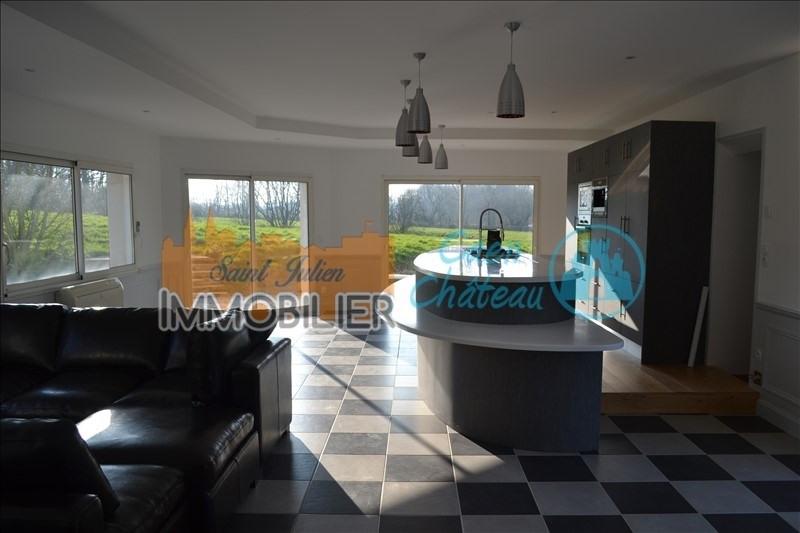 Vendita casa Villers bocage 496900€ - Fotografia 4