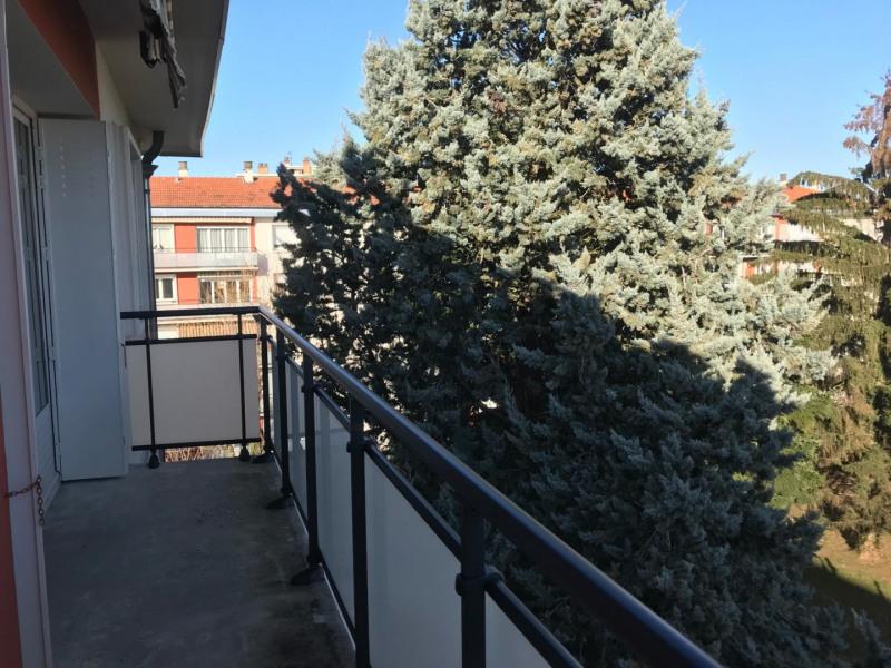 Vente appartement Tassin la demi lune 190000€ - Photo 8