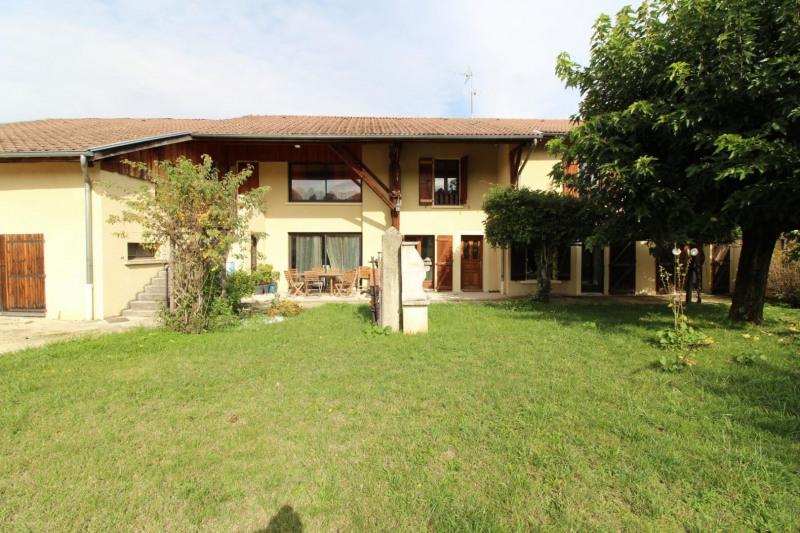 Venta  casa Izeaux 280000€ - Fotografía 1