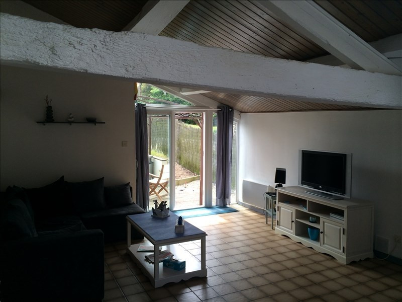 Sale house / villa Poiroux 125000€ - Picture 8