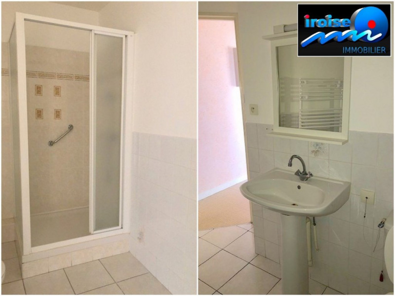 Produit d'investissement appartement Brest 52 000€ - Photo 4