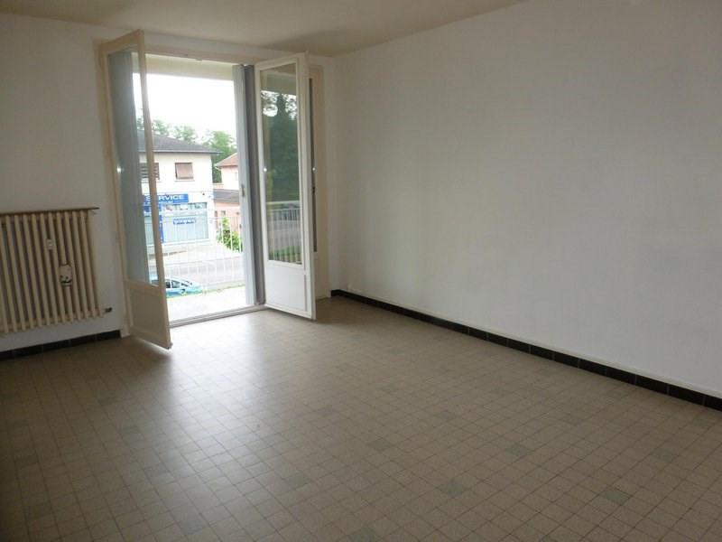 Vente appartement Roussillon 80000€ - Photo 1