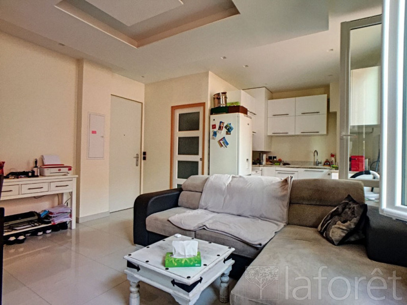 Vente appartement Cap d'ail 290 000€ - Photo 1