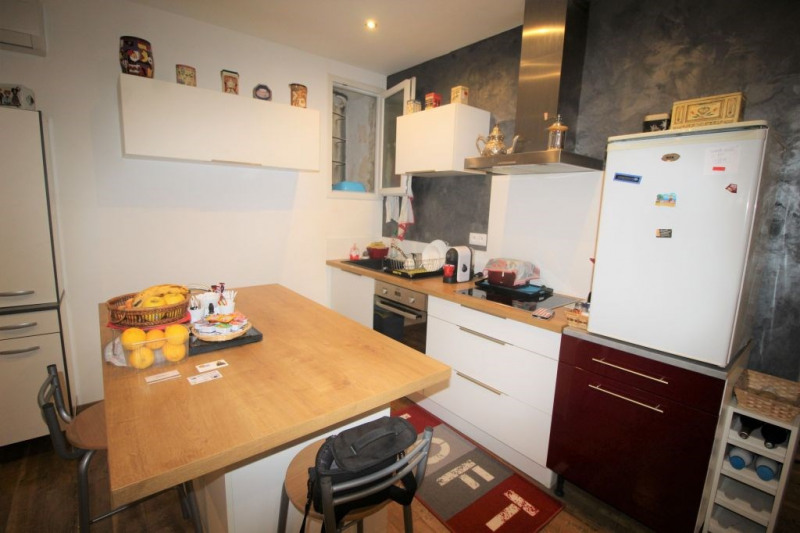 Vente appartement Port vendres 113400€ - Photo 6