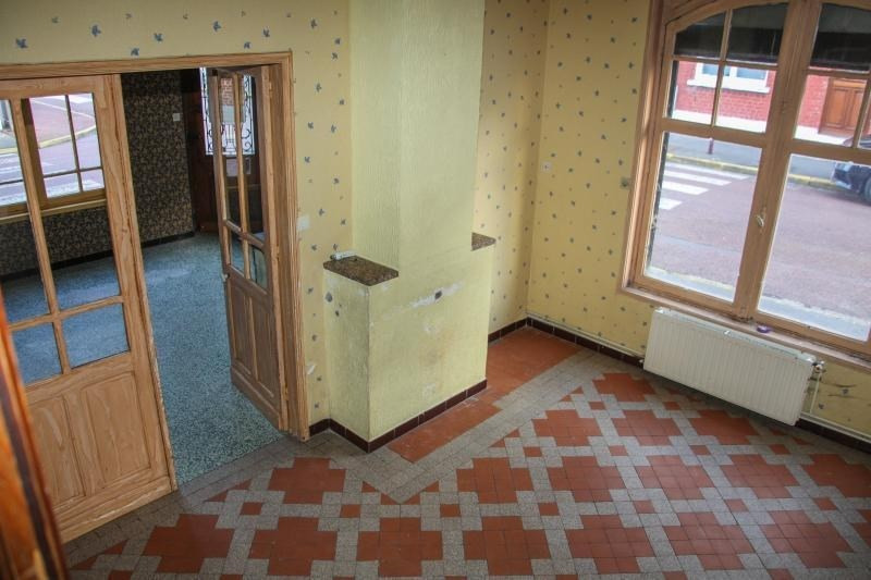 Vente maison / villa Hesdin 69000€ - Photo 3